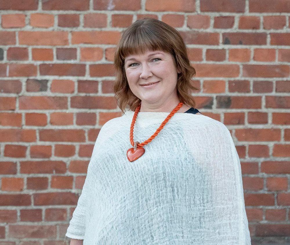 Sarianne Mäkelä